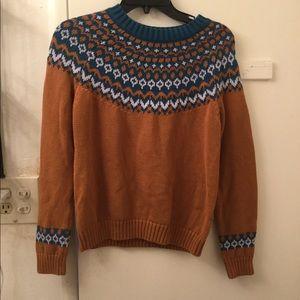 ModCloth sweater